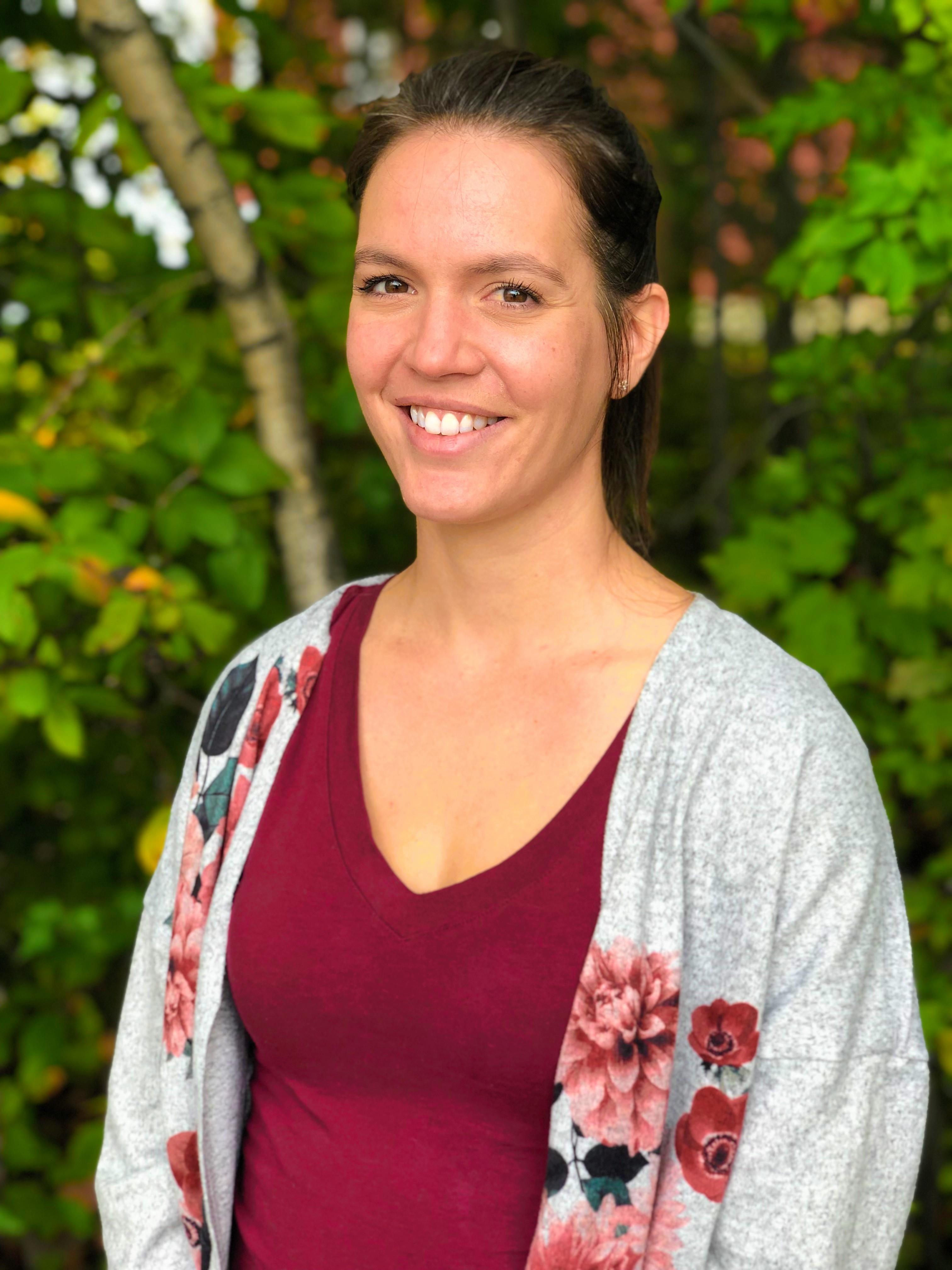 Sandra Bélanger
