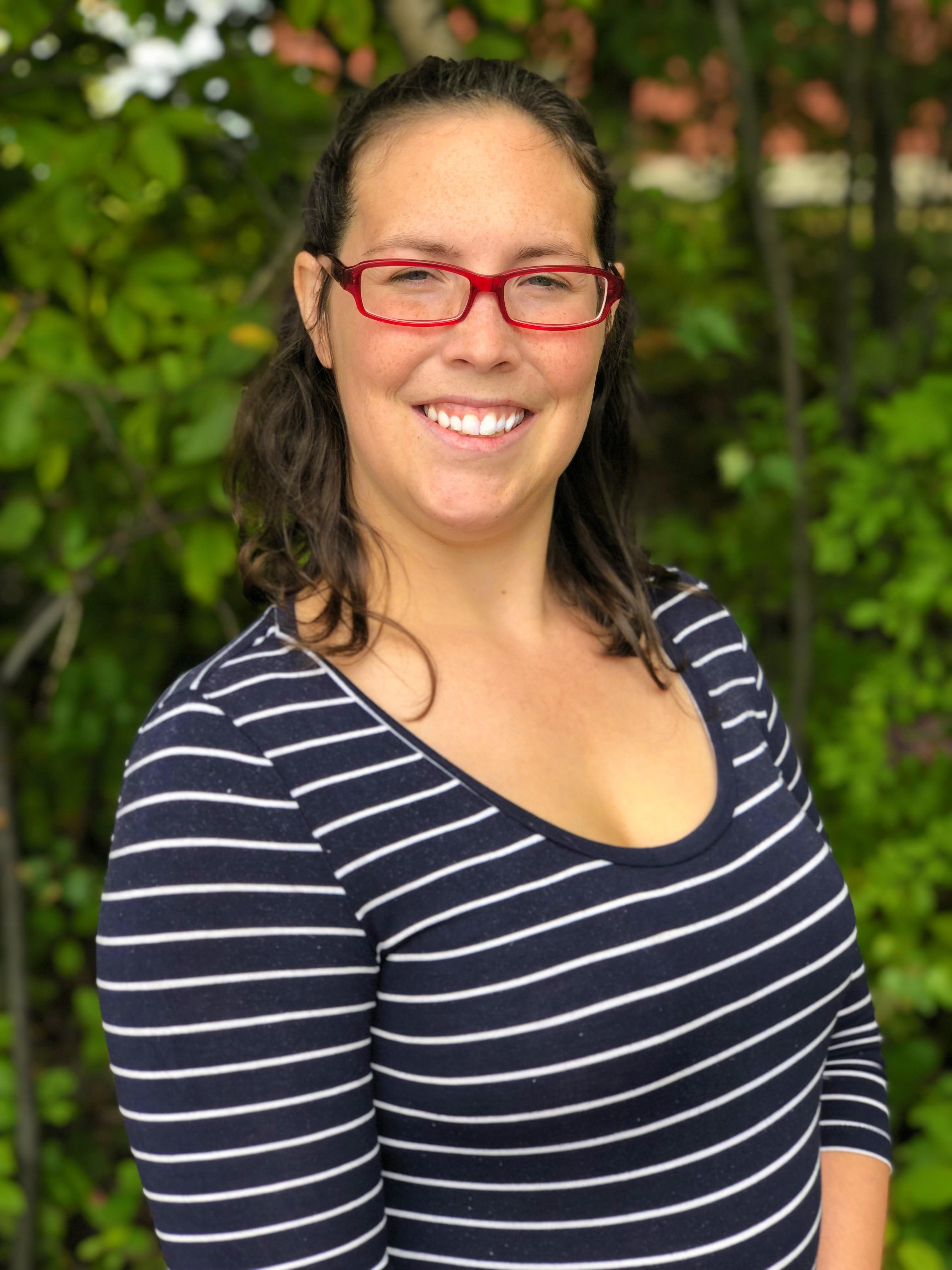 Patricia Cadieux