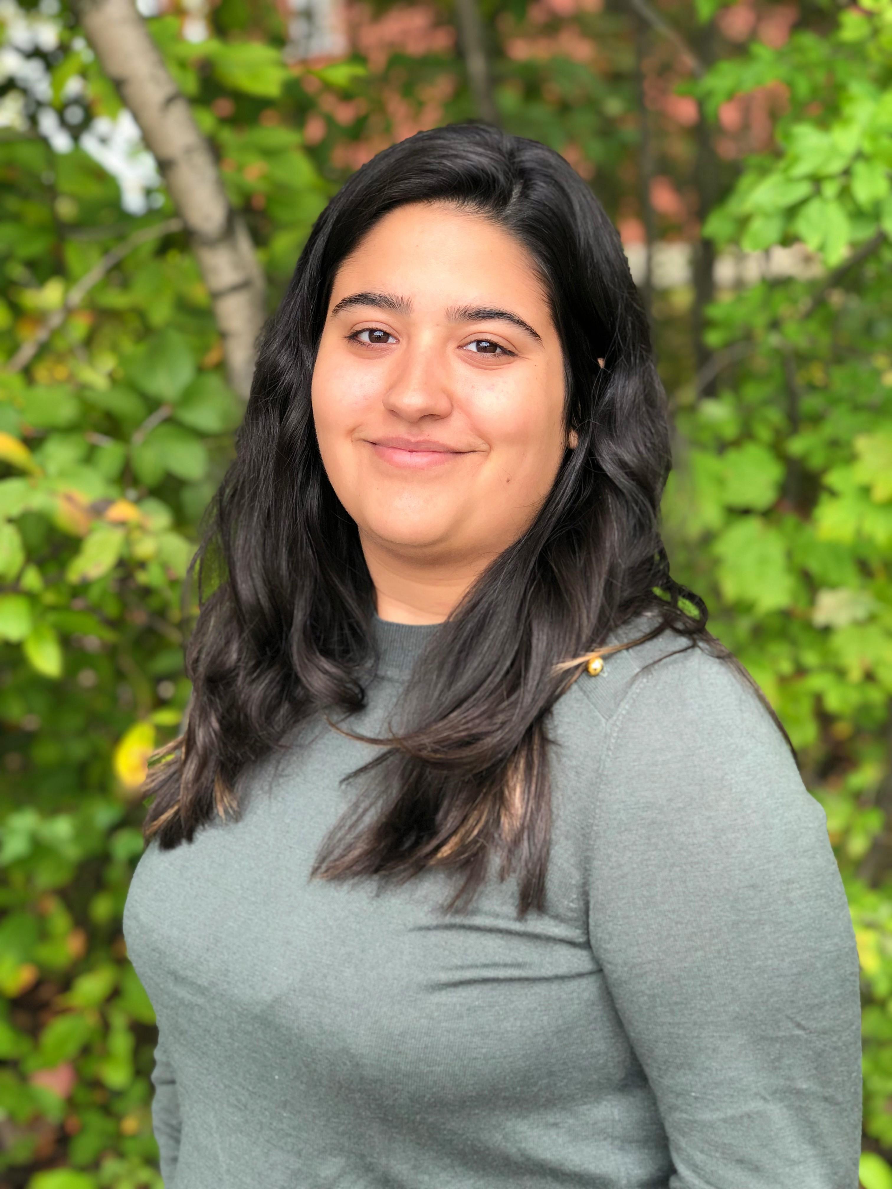 Kimberly Da Silva