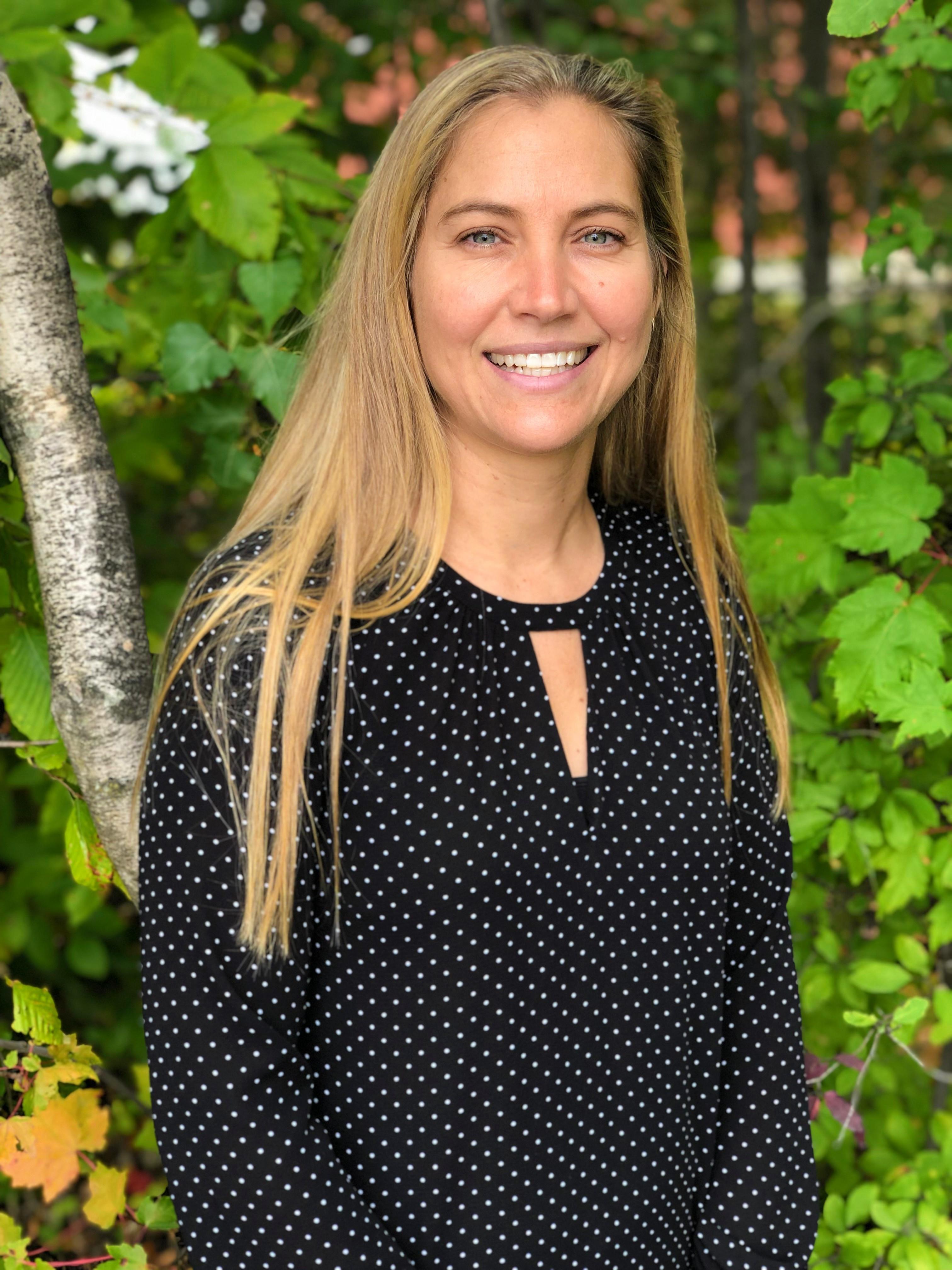 Caroline Dussault