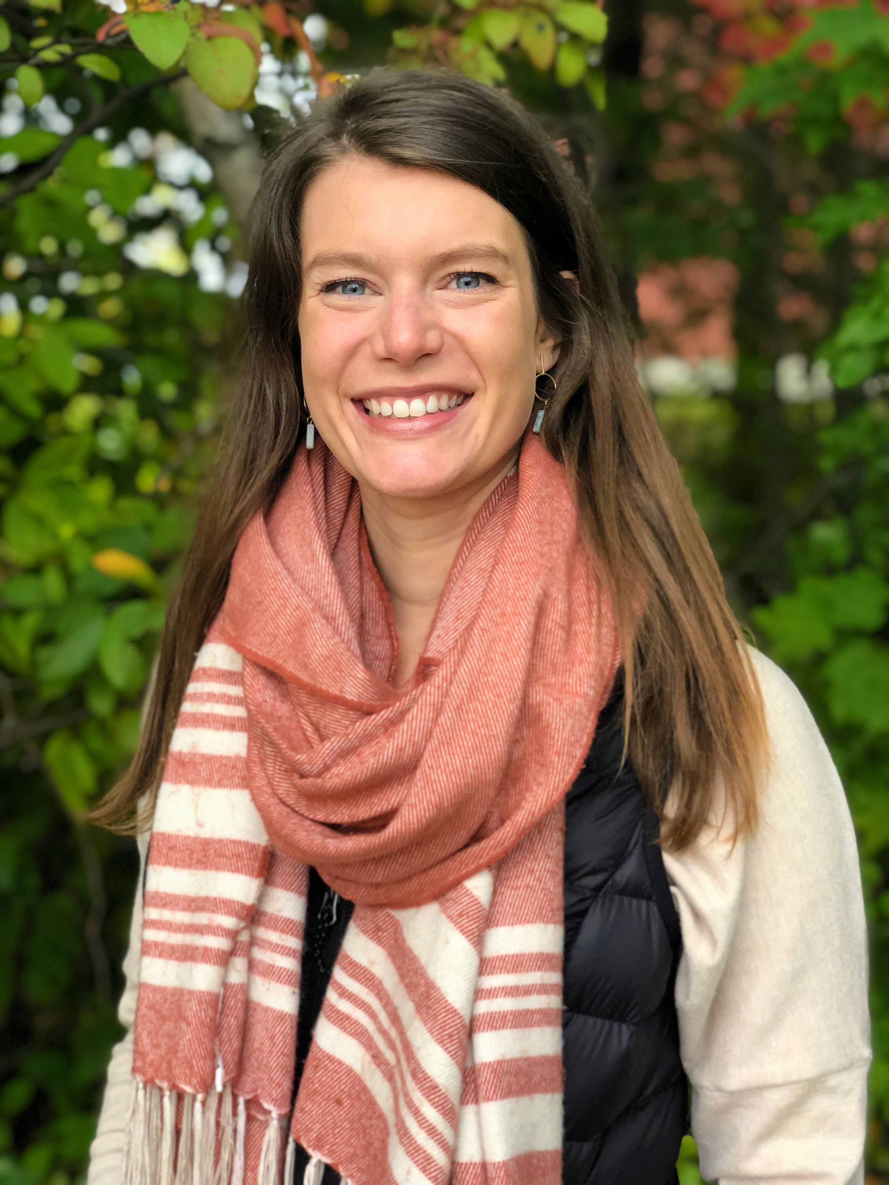 Marianne Laroche