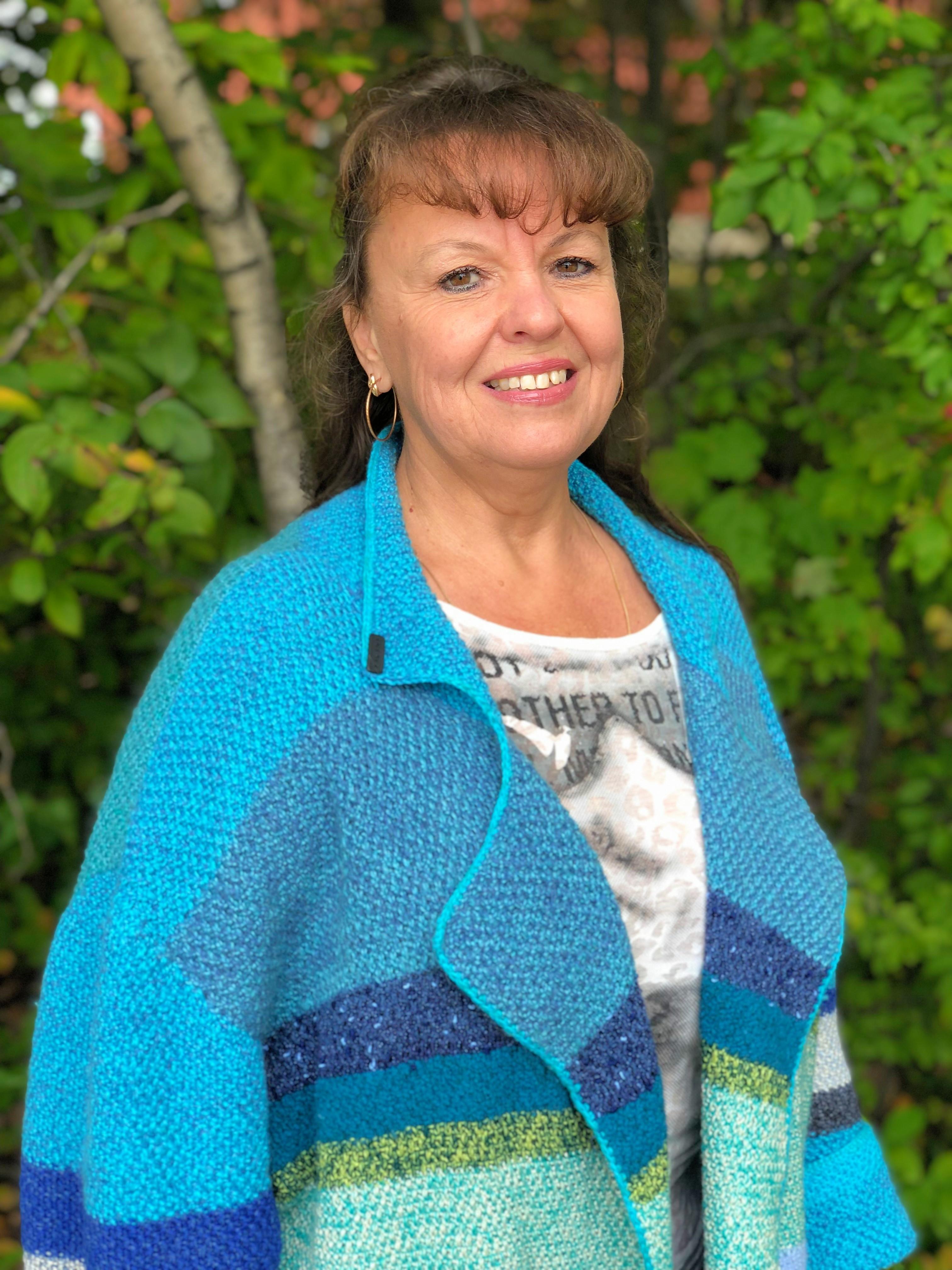 Elena Ovichinnikova