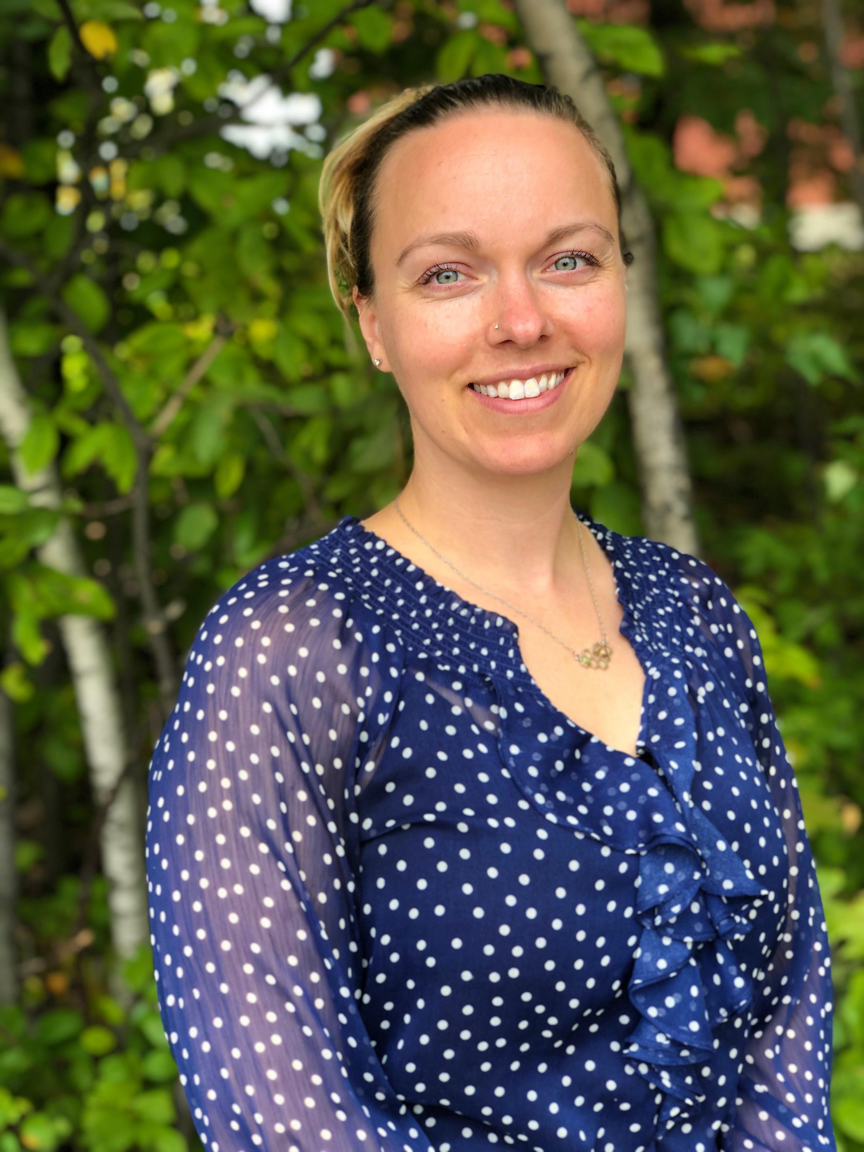Amy McComb